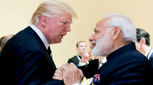 narendra modi, donald trump, indian pm, us president