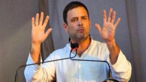 Rahul Gandhi, Congress, Congress President