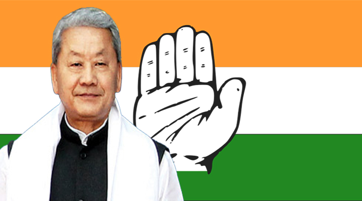 Gaikhangam, Congress