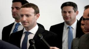 facebook founder, mark zukerberg