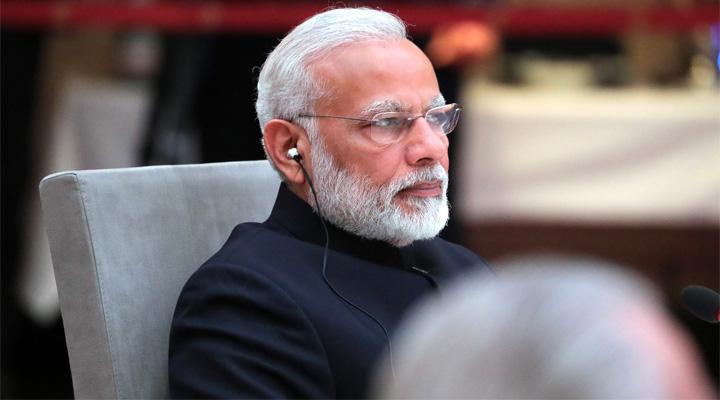 narendra modi, prime minister