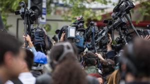 journalists, north east journalists
