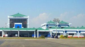 Bir Tikendrajit Airport