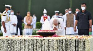 Atal Bihari Vajpayee, PM Modi