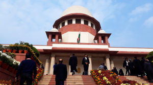 supreme court, apex court, top court