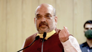 amit shah, home minister, manipur post