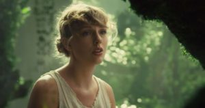 taylor swift, folklore, billboard 200