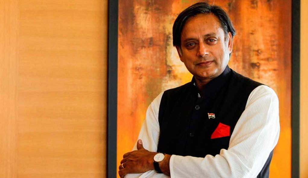 Sashi Tharoor, Battle of Belonging