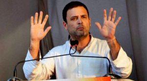 rahul gandhi, covid, positive, congress